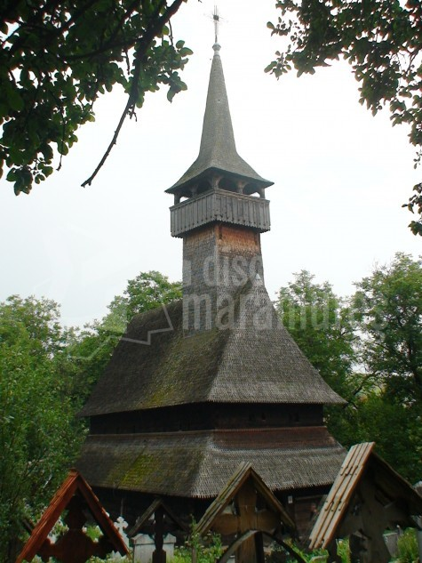 Bisericile de lemn aflate în patrimoniul UNESCO